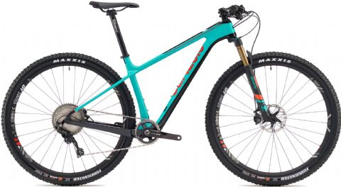 Genesis Mantle 30 Mountain Bike Blue  2018